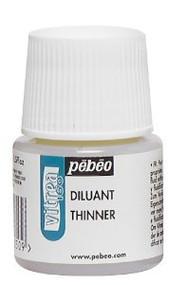 Pebeo Vitrea 160 - Thinner (45ml)