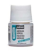 Pebeo Vitrea 160 - Frosting Medium (45ml)
