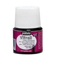 Pebeo Vitrail - Transparent Colours (45ml)