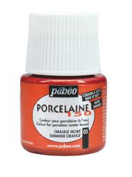 Pebeo Porcelaine 150 - Shimmer Colours (45ml)