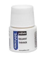 Pebeo Porcelaine 150 - Thinner (45ml)