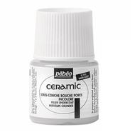 Pebeo Ceramic - Filler Undercoat (45ml)