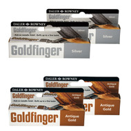 Daler Rowney Goldfinger (22ml)