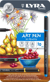 LYRA Hi-Quality ART PEN Tin Sets