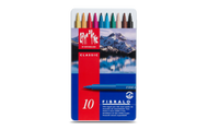 Caran d'Ache FIBRALO WATER-SOLUBLE FIBRE-TIPPED-Tin Sets