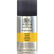 Winsor & Newton PROFESSIONAL SPRAY FIXATIVE-150ML