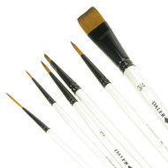 Daler Rowney Graduate Pony & Synthetic Brushes
