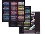 Rembrandt Soft Pastels Landscape Selection Professional Set of 90