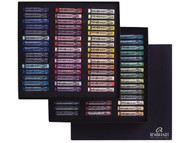 Rembrandt Soft Pastels Portrait Selection PROFESSIONAL Set of 90