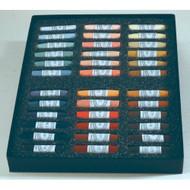 Unison Soft Pastel Set - 36 Portrait Colours