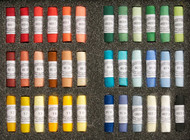 Unison Soft Pastel Set - 36 Starter Colours