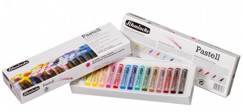 Schmincke Soft Pastels Sets 15pc