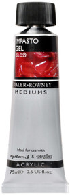 Daler Rowney Impasto Gel Medium (Gloss) 75ml