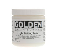 GOLDEN Light Molding Paste (236ml)