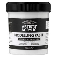Winsor & Newton Artists Acrylic - Modelling Paste