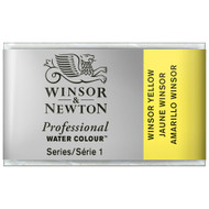 Winsor & Newton Professional Water Colour - Whole Pans (HALF PRICE)