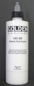 GOLDEN GAC 500