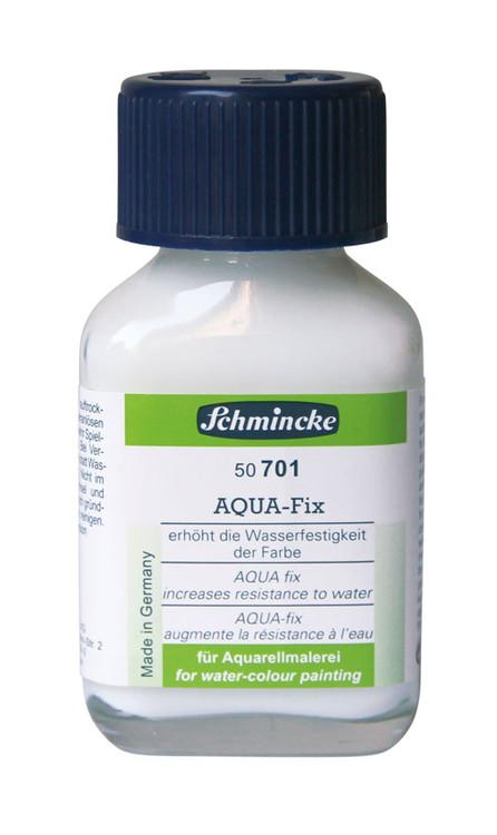 Schmincke Aqua Fix Watercolour Medium