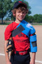 Pro Ice PI220 Youth Shoulder Elbow Ice Wrap; Youth Pitchers Ice Wrap
