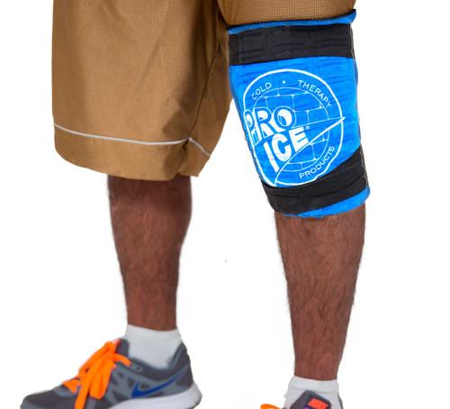 pro ice pi400 knee and universal ice wrap