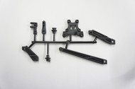 E2107 TENSION ROD/BODY MOUNT/FRONT UPPER BRACE: X7