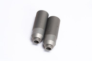 E2526 FRONT DAMPER CASE 16MM (2pcs): X7R
