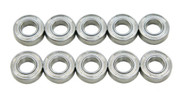 E2602/1 8x16x5 BEARINGS (NMB) 10pcs: X7R