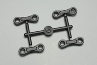 E0155 ANTI-ROLL BAR LINK 4pcs: X7, X6