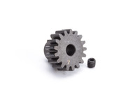 E0716 Pinion Gear 17T: X6E