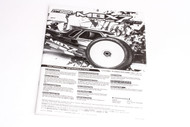 E1054 MBX7R INSTRUCTION MANUAL