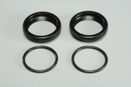 E0542 DAMPER SPRING ADJUSTMENT COLLAR (2pcs): X6