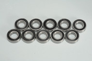 C0601/1 Ball Bearing 8x16mm (10pcs)