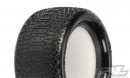 P8222-17 ION 2.2 MC (CLAY) OFF-ROAD 1:10 BUGGY REAR TIRES (2)