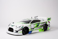 E2018 MGT7E 1/8 Electric GT Car