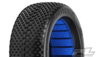 P9054-004 Suppressor X4 (Super Soft) 1/8 Off-Road Tire (2 pcs): Buggy