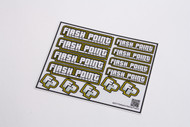 FP DECAL SHEET