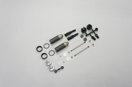 E2549 Rear Damper Set 16mm: X7TR/E