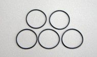 A2206 O-RING FOR DIFF. CASE (5pcs)