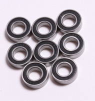 FP2127 FP 8x16 DUEL SEALED BEARING (8pcs)