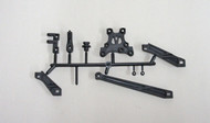 E2148 Tension Rod, Body Mount, Front Upper Plate: X8