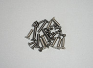 E2822 Titanium Screw Set B MBX8