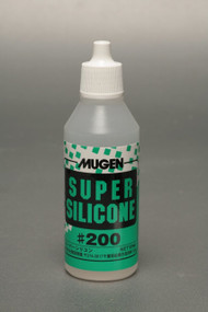 B0312 Super Silicone Shock Oil #200