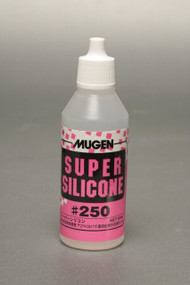 B0313 Super Silicone Shock Oil #250