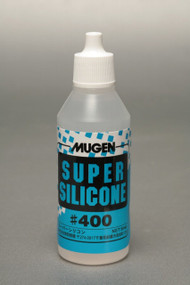 B0316 Super Silicone Shock Oil #400