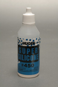 B0332 Super Silicone Shock Oil #450