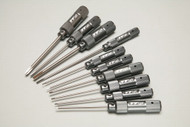B0529 Prospec Tool Set 10pcs