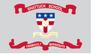 Shattuck School Flag