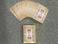 SSM Playing Cards