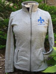 Ladies St. Mary's Digi Stripe Jacket