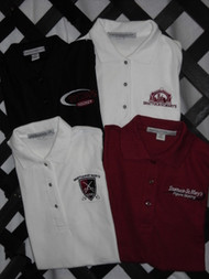 Youth Polo Shirt
